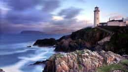 Nature Lighthouse WallpaperWallpaper Pin it 1300