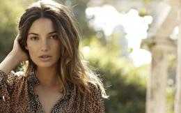 lily aldridge picture lily aldridge at beach lily aldridge background 779