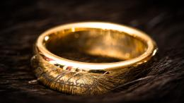 rings the lord of the rings one ring hd wallpaper jpg 556