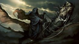 Lord of the Rings Nazgul HD Wallpaper 517