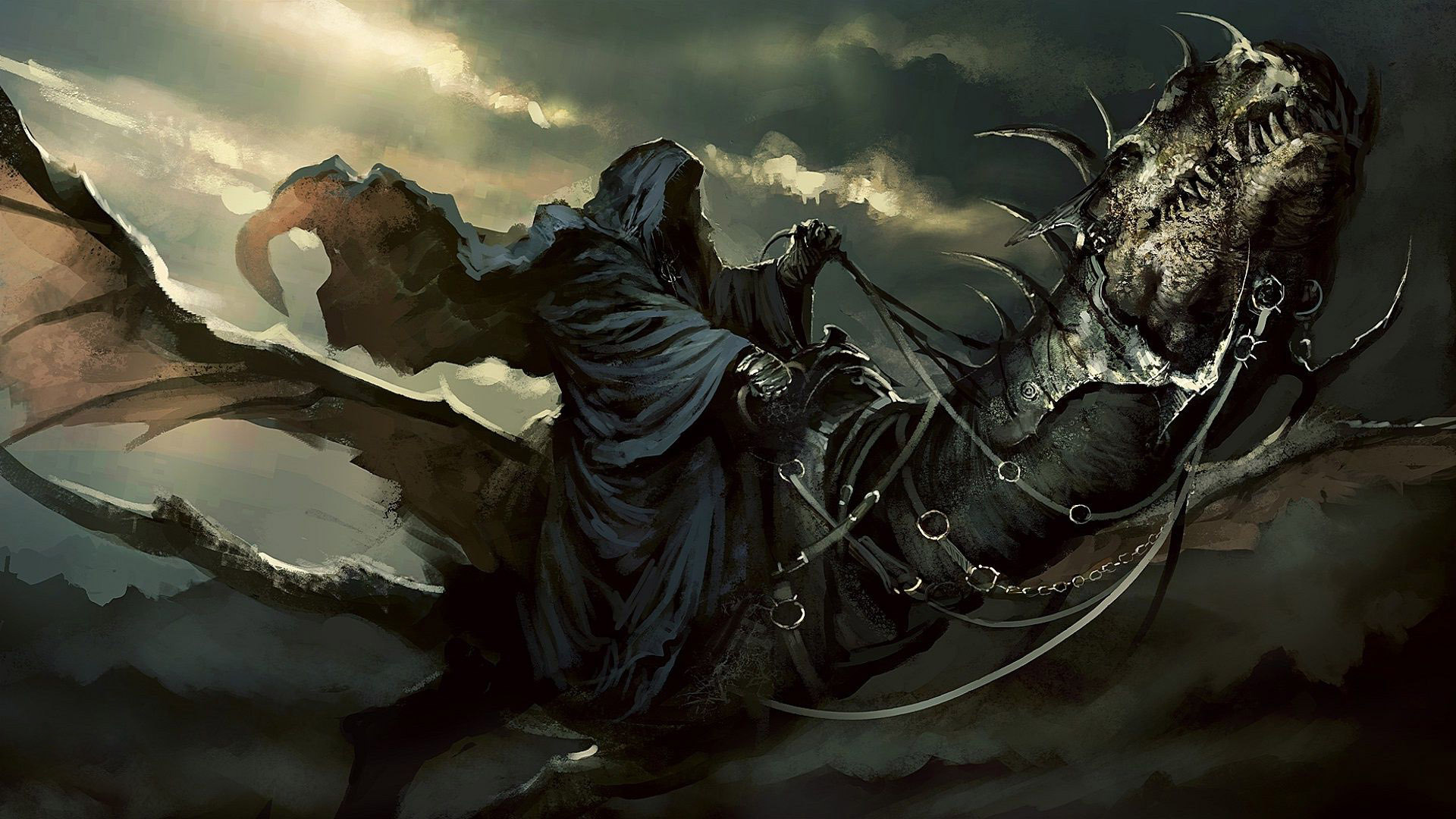 21 lord of the rings nazgul hd wallpaper 517 lord of