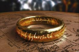 Ring From Lord Of The Rings hd wallpaper in Movies category, published 928
