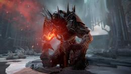 Home » Guides » The Annihilator – Lords of the Fallen Boss Guide 616