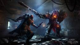 Lords OF The Fallen HD Wallpaper 124