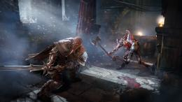 Wallpaper: Lords of the Fallen 374