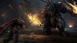 Lords of the Fallen: Frisches Videound Bildmaterial zum Action RPG 1289