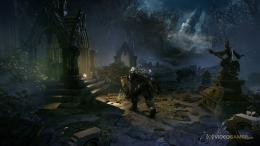 Lords of the Fallen Screenshot for PS4 1909