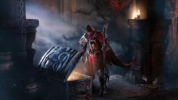 lords of the fallen divulgação mais lords of the fallen 374
