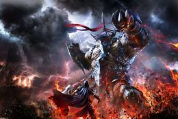 Lords of The Fallen Wallpaper,Images,Pictures,Photos,HD Wallpapers 1545