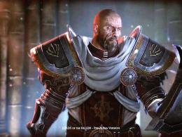 Lords OF The Fallen HD Wallpaper 552