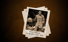 Magic Johnson Wallpapers 1225