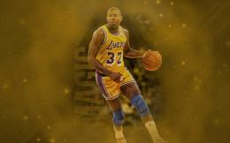 Magic Johnson WallpaperDownload and use this free wallpaper at your 843