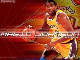 Magic Johnson 811