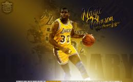 Magic Johnson HD images 414