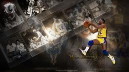 Magic Johnson wallpapers | Magic Johnson background 1494