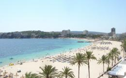 Magaluf Mallorca Wallpaper 1381