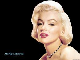 Marilyn Monroe Wallpaper 545