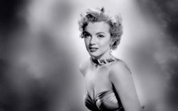Marilyn Monroe Hd Desktop Wallpaper with 1920x1200 Resolution 1600