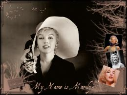 wallpapers HD Wallpapers Marilyn Monroe Marilyn Monroe Wallpapers 1628