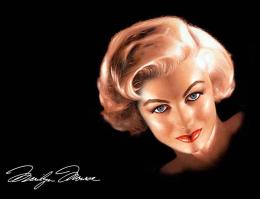 Marilyn Monroe Marilyn Monroe Wallpaper 1378