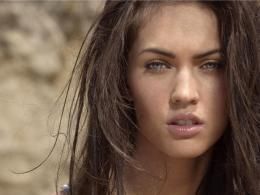 Megan Fox HD wallpaper 665