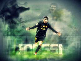Lionel Messi 2013 Wallpapers 177