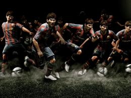 Lionel Messi hd Wallpapers 2013 1298