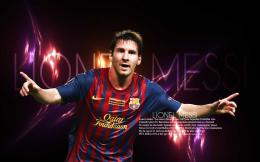 Lionel Messi Latest HD Wallpapers 2012 2013 876