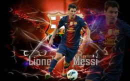 Lionel Messi hd Wallpapers 2013 275