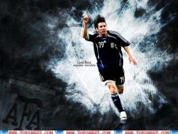 Lionel Messi HD Wallpapers 471