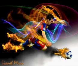 Lionel Messi hd Wallpaper 809