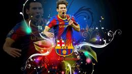 DownloadLionel Messi HD Wallpaper 1516