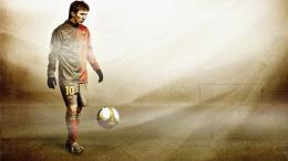 Lionel Messi HD Wallpapers 157
