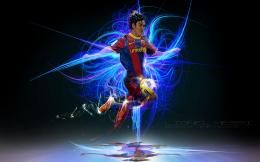 2013 Incredible Lionel Messi Hd Wallpapers 536