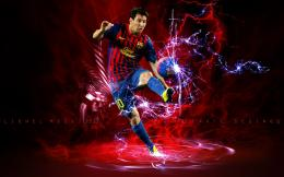Lionel Messi Wallpaper 339