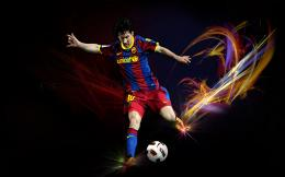 Lionel Messi Hd Wallpapers 1608