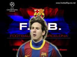 Lionel Messi HD Wallpaper 865