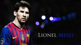 Lionel Messi HD Wallpapers 1730