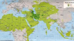 europe maps asia islam africa middle east shia HD Wallpaper of General 1087