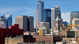 Minneapolis Hd Wallpaper with 1366x768 Resolution 1049
