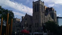 church in minneapolis widescreen high definition wallpaper 253