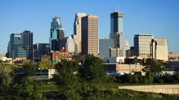 Minneapolis HD Wallpapers 1440