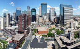 state downtown minneapolis high definition wallpaper for desktop 1193