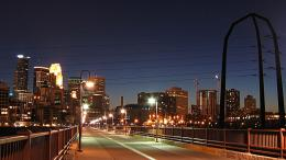hd wallpaper around the world » Blog Archive » Minneapolis bridge at 1846