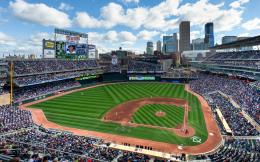 Club Minnesota Twins Game Tickets Minneapolis Eventbrite HD Wallpaper 1151