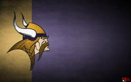 Minnesota Vikings Fans Hd Wallpaper P 1233