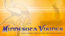 Minnesota Vikings Wallpapers 1141