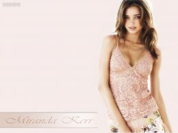Miranda Kerr Desktop Wallpaper Pictures 1124