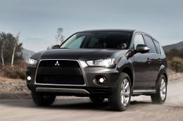 Mitsubishi Outlander HD Wallpapers 1830