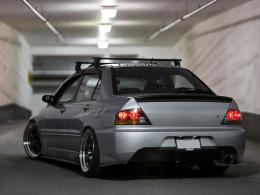 Mitsubishi HD Wallpapers lancer 410